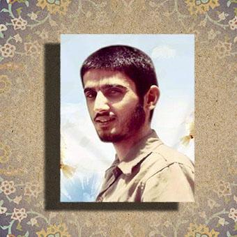 گفتگو شهید آوینی با برادر صادق آهنگران پیرامون شهادت حسین بهرامی