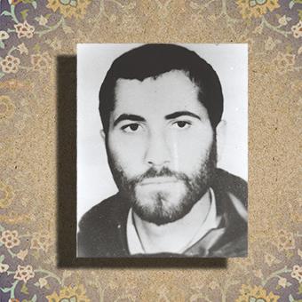شهید علی اصغر خنکدار