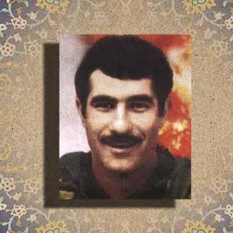 شهید پرویز ذبیحی