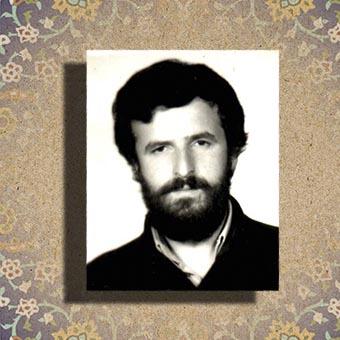 کلیپ دوران کودکی تا تشییع پیکر شهید احمد امین طبرسی