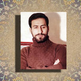 شهید احمد کشوری – صحبت های همسر شهید احمد کشوری
